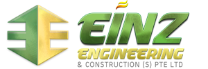 EINZ Engineering & Construction (S) Pte Ltd